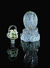 Faberge Eggs - how much can an egg cost?