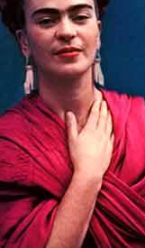 La vida y la época de Frida Kahlo