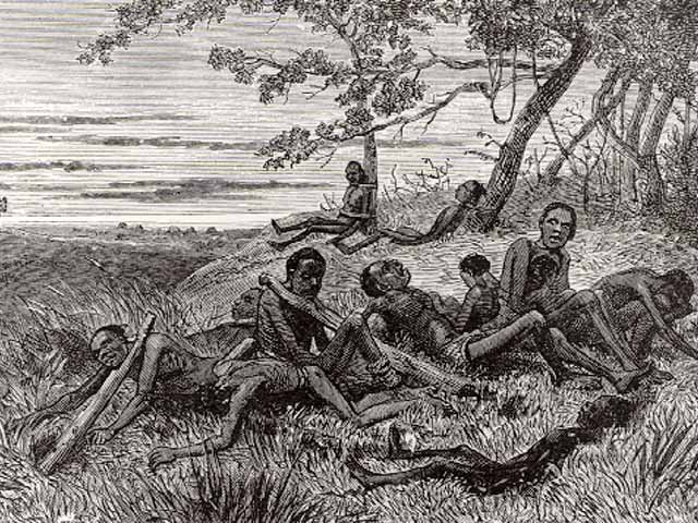 early african americans slavery impacts essay This resource on slavery, african colonization, reconstruction, and the education of african americans offers teaching ideas for using historic speeches, essays.