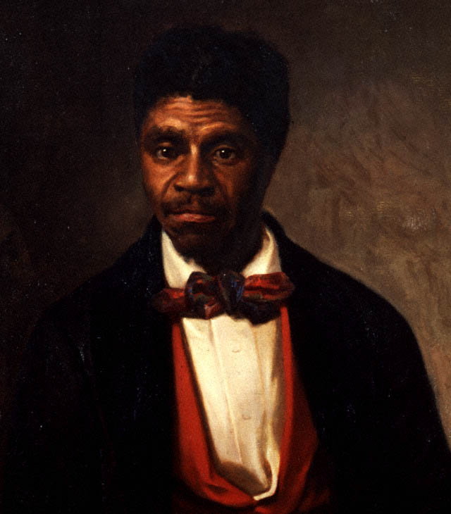 dred scott s case Learn more about dred scott's suit to obtain his freedom from slavery that he took all the way to the us supreme court prior to the civil war, at biographycom.