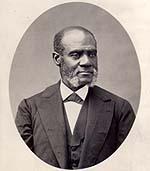 Henry Highland Garnet (late 1800's)