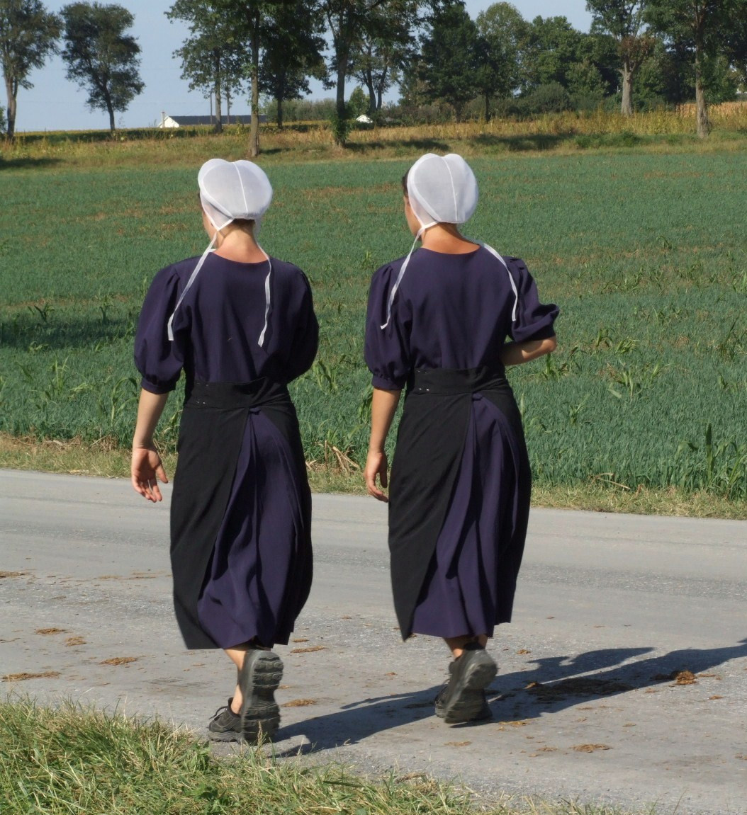 The Amish Today | American Experience | Official Site | PBS