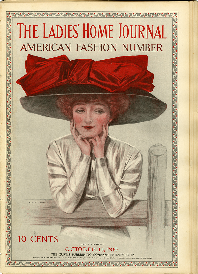 The Price of Fashion in 1910 | American Experience | Official Site | PBS