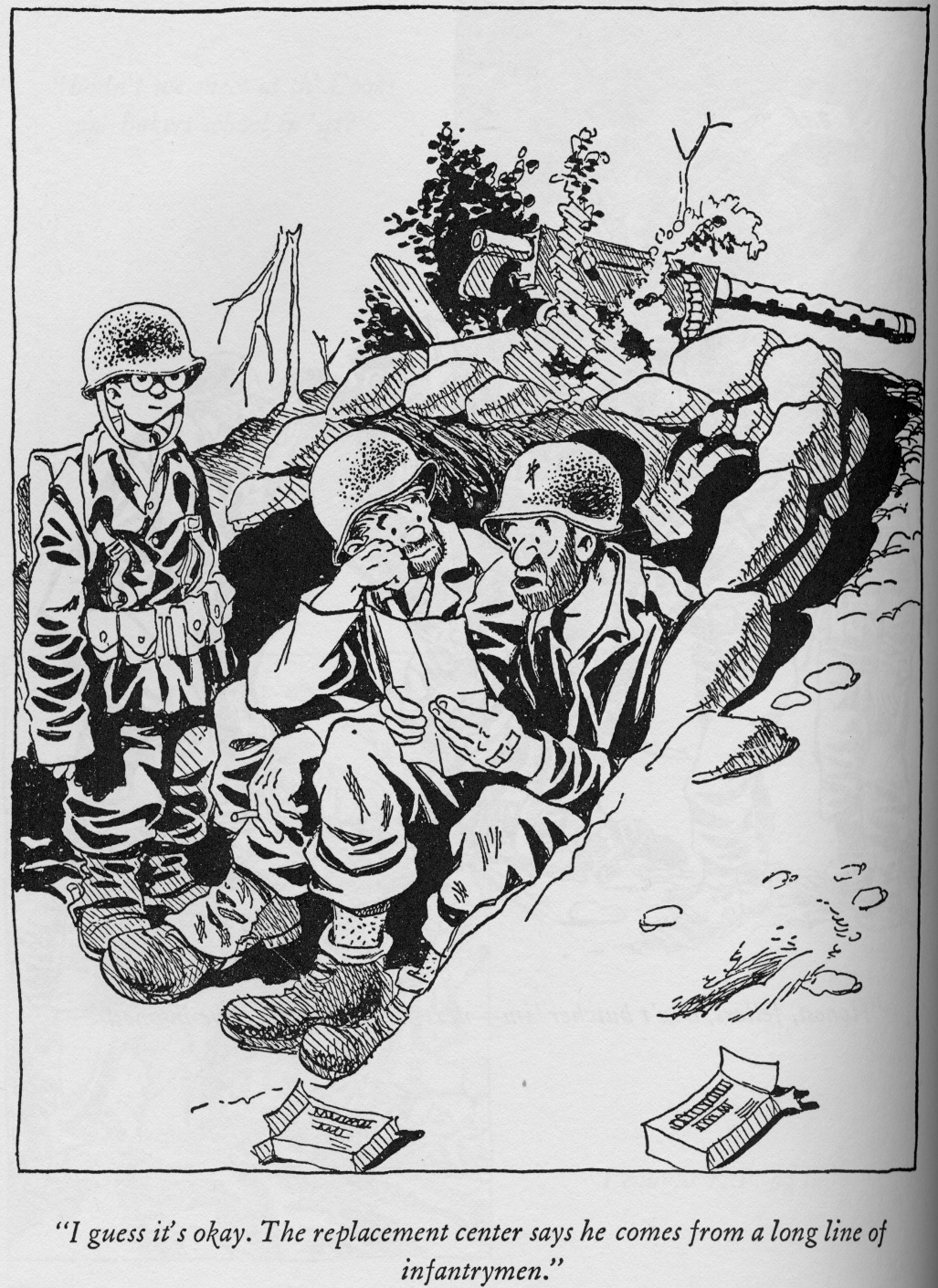 WWII Cartoons | American Experience | Official Site | PBS