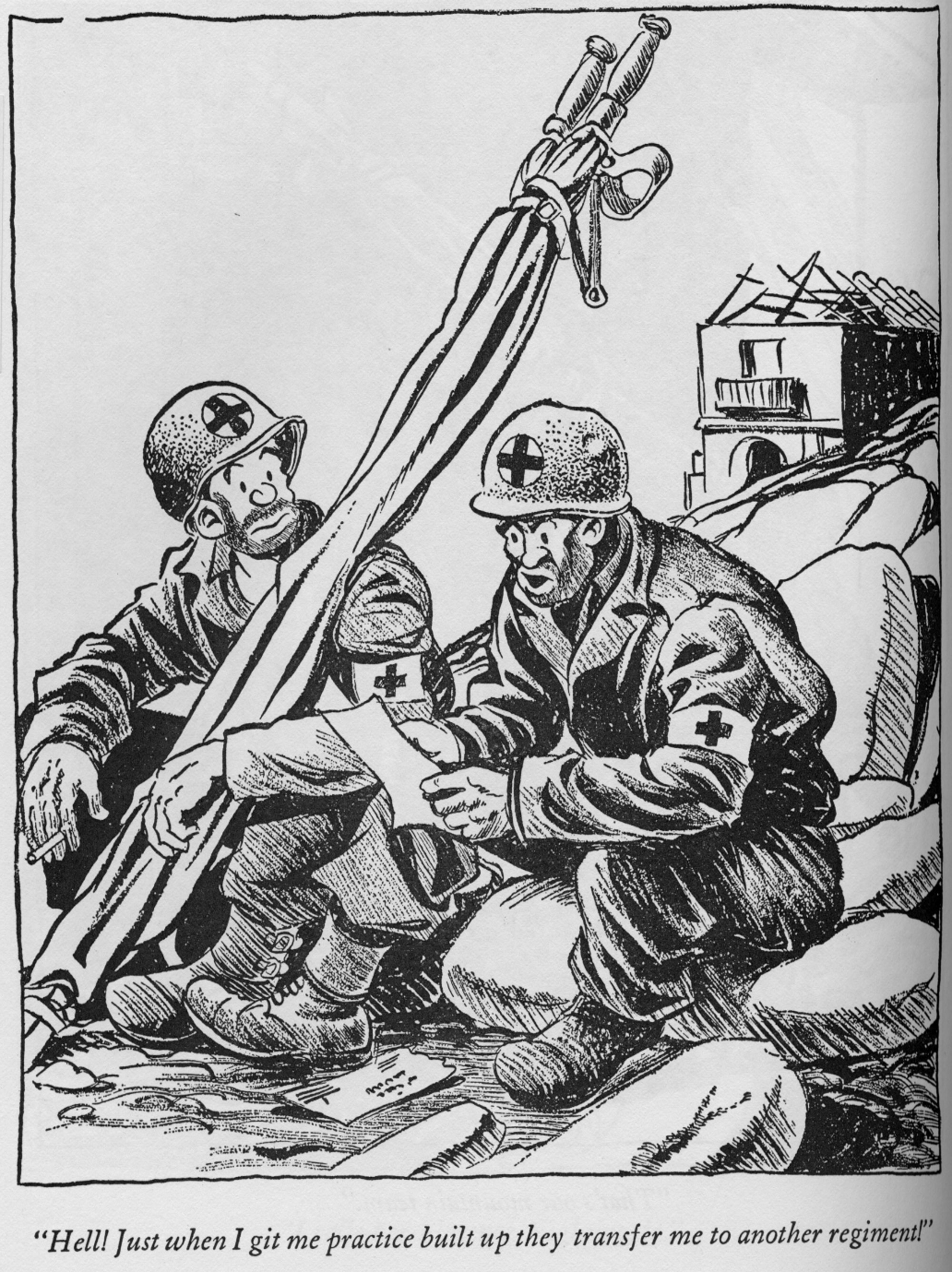 Wwii Cartoons American Experience Official Site Pbs