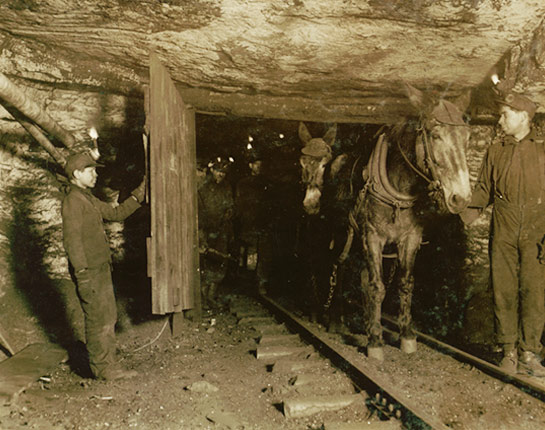 West Virginia Mining American Experience Official Site Pbs