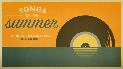 Songs of the Summer poster image