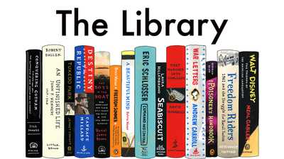The Library Collection poster image