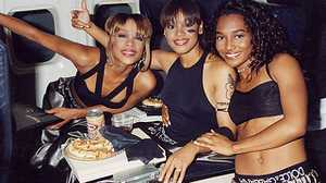1995   Waterfalls by TLC poster image