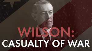 Woodrow Wilson: The Decider poster image