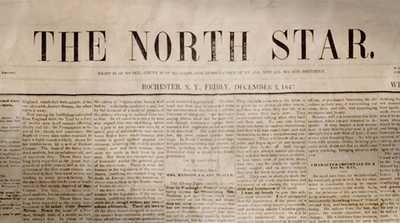 The North Star poster image