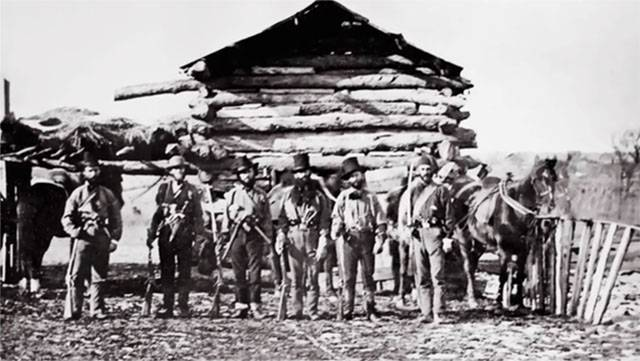The Pottawatomie Massacre American Experience Official
