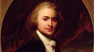 Biography: John Quincy Adams poster image