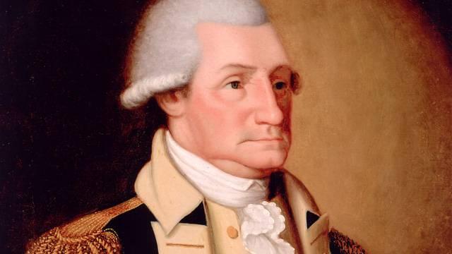 The Vice Presidency Of John Adams Poster Image