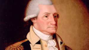 The Vice Presidency of John Adams poster image