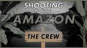 Filming in the Amazon poster image