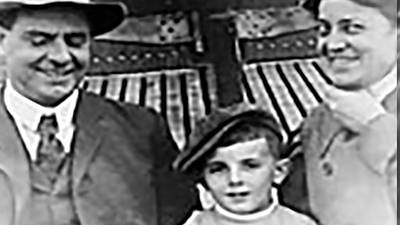Ansel Adams (1902-1984) poster image
