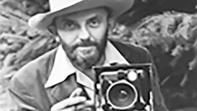 Ansel Adams and the Age of Photography poster image