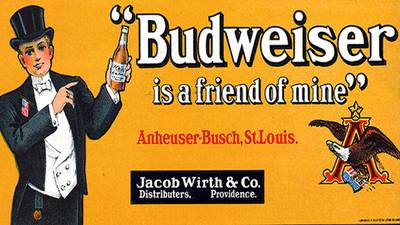 Beer in America poster image