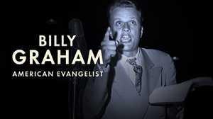Billy Graham: American Evangelist poster image
