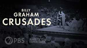 Billy Graham Crusades poster image
