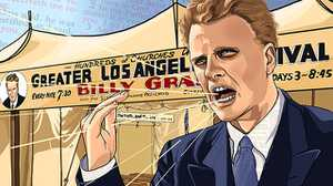 A Preacher in the City of Angels poster image