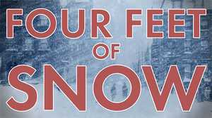 Blizzard of 1888 poster image