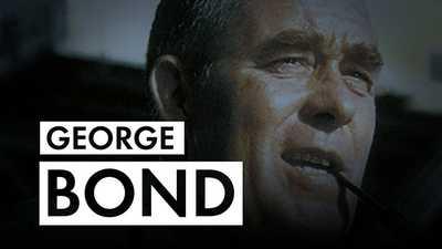George Bond: Diving Pioneer poster image