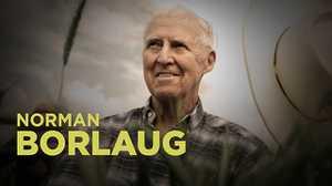 Norman Borlaug poster image