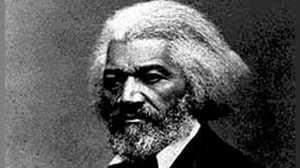 Frederick Douglass poster image