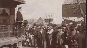 William Jennings Bryan poster image