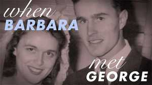 When Barbara Met George poster image