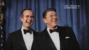 Bush vs. Reagan poster image