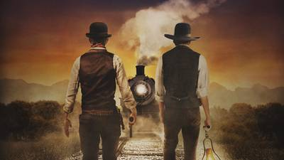 Butch Cassidy and the Sundance Kid: Trailer poster image