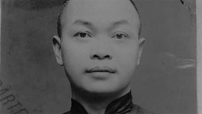 United States v. Wong Kim Ark poster image