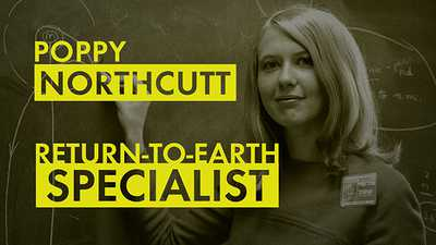Poppy Northcutt: Return to Earth Specialist poster image canonical_images/feature/CTM_C2_PN_Thumbnail_Texted_canonical.jpg XXX