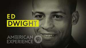 Ed Dwight: First African American Candidate for Space poster image