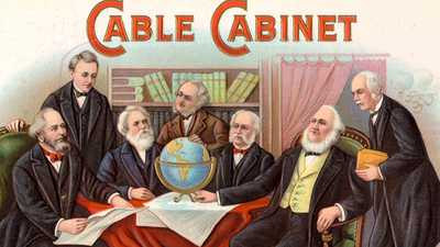 The Cable Cabinet poster image