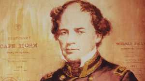Matthew Fontaine Maury (1806-1873) poster image