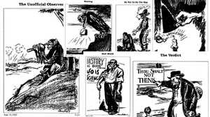 Gallery: Monkey Trial poster image