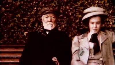 Andrew Carnegie: Trailer poster image