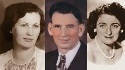 The Original Carter Family Trio poster image