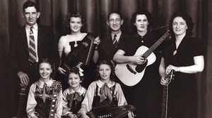 Carter Family Album poster image