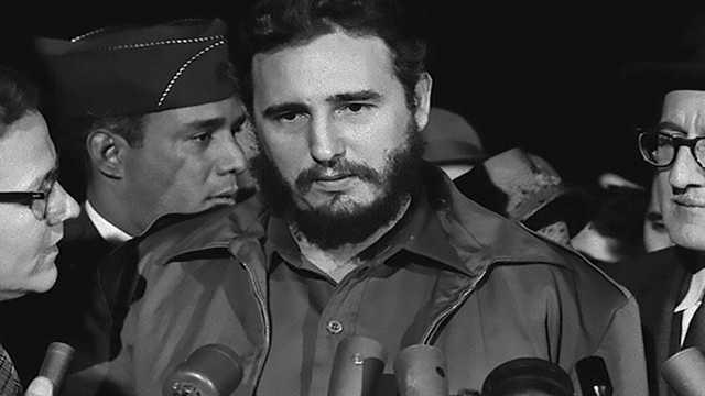 Fidel Castro (1926 - 2016) | American Experience | PBS