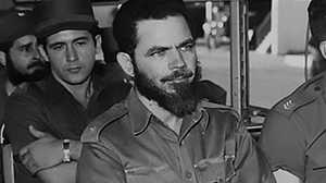 A Moderate in the Cuban Revolution poster image