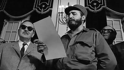 Post-Revolution Cuba poster image