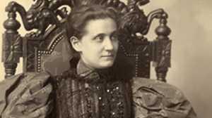 Jane Addams (1860-1935) poster image