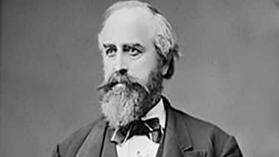 Carter Harrison (1825-1893) poster image