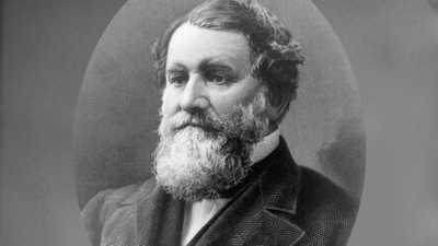 Cyrus McCormick (1809-1884) poster image
