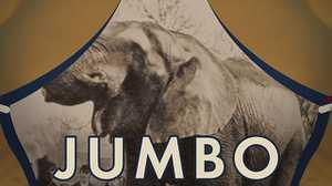 Jumbo the Elephant poster image